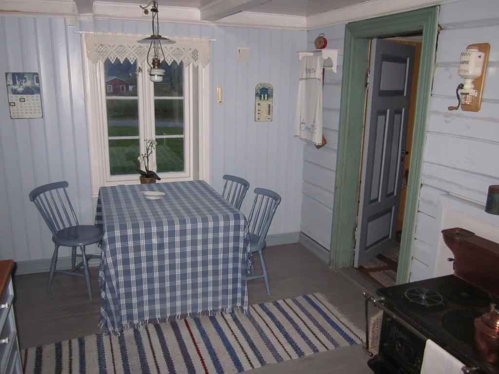 Accomodation, Holiday Home, Vesterålen, Andøy, Vesterålen, traditional house