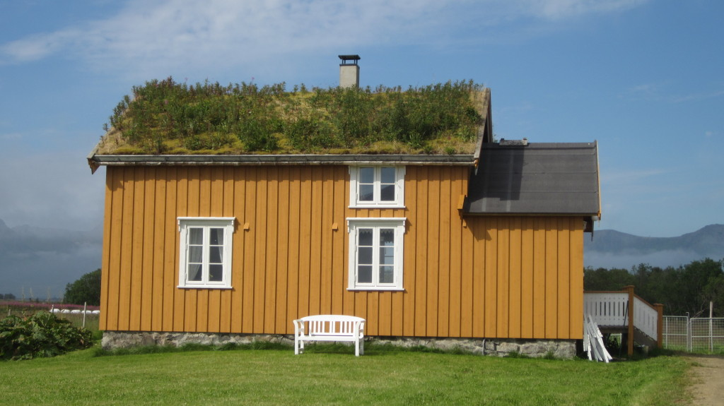Holiday Home, accomodation, Vesterålen, North Norway, Andoy
