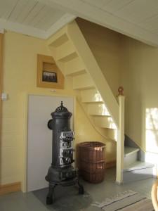 Stue- Livingroom
