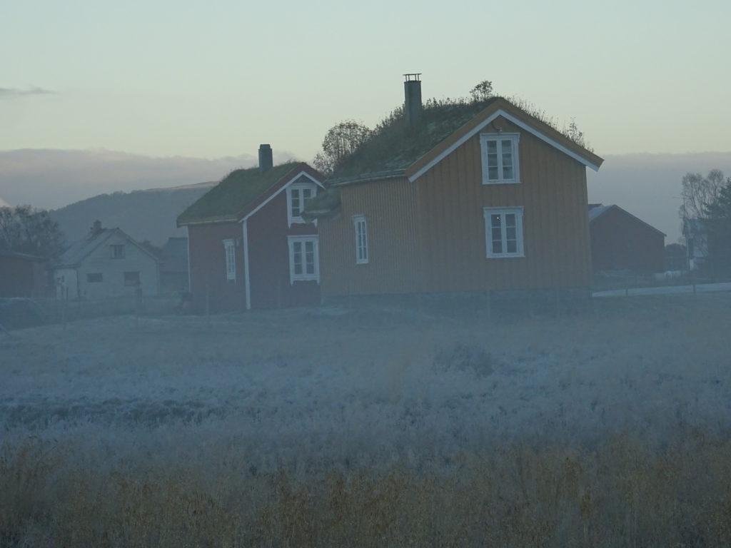 Feriehus, overnatting, Andøy, hvalsafari, historisk, Nord Norge, Vesterålen, Lofoten
