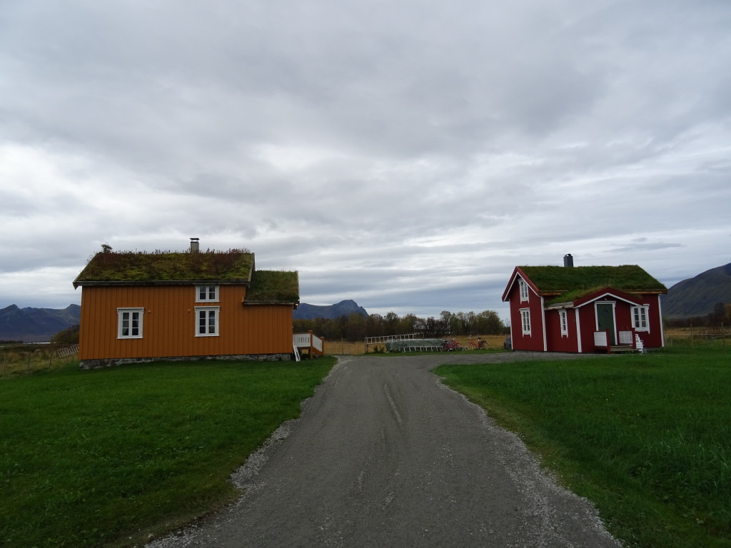 Holiday Home, accomodation, Vesterålen, North Norway, Andoy