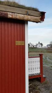 Røde hus bevaringspris