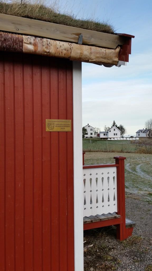 feriehus overnatting Andøy Vesterålen
